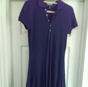 Ralph Lauren Polo style Dress